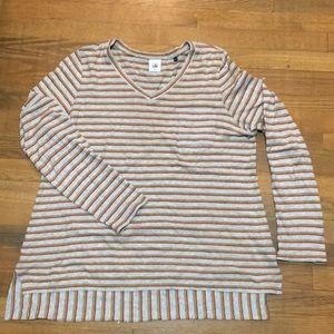 Cabi long sleeve t-shirt.